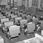Image courtesy of http://search.creativecommons.org/?q=old%20fashioned%20classrooms#